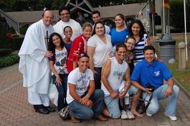 Brazilian-Community-Pilgrimage
