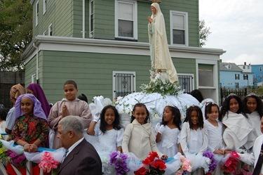 Cape-Verdean-Marian-Procession