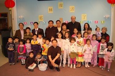 Chinese-Community-on-Easter-Sunday