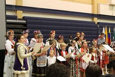 Family Festival Polish Choir