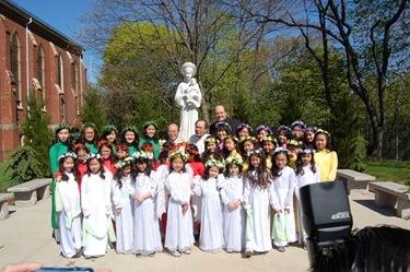 Vietnamese-Community-First-Communion