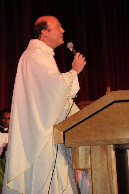 Fr. Michael Harrington