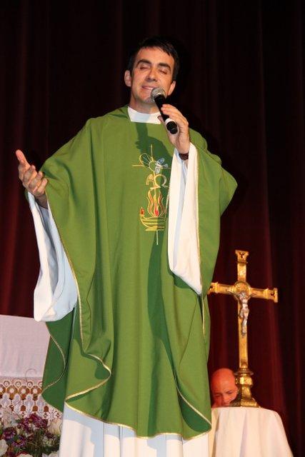 Fr. Fabio de Mello