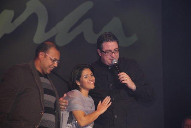 Missao Louvor e Gloria