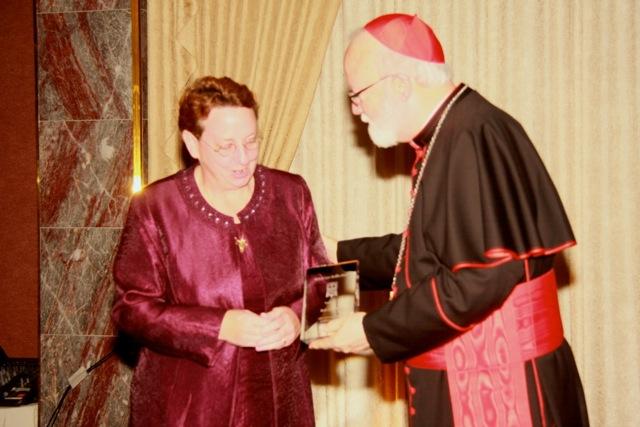 Bishop Leo Ruffin Award