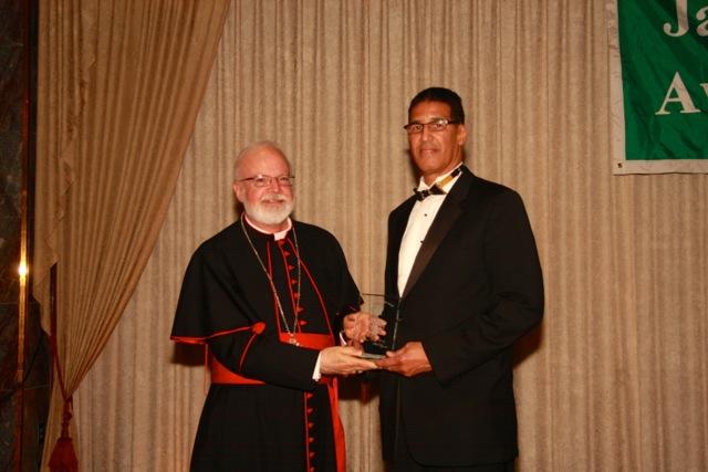 Healy Award Recipient