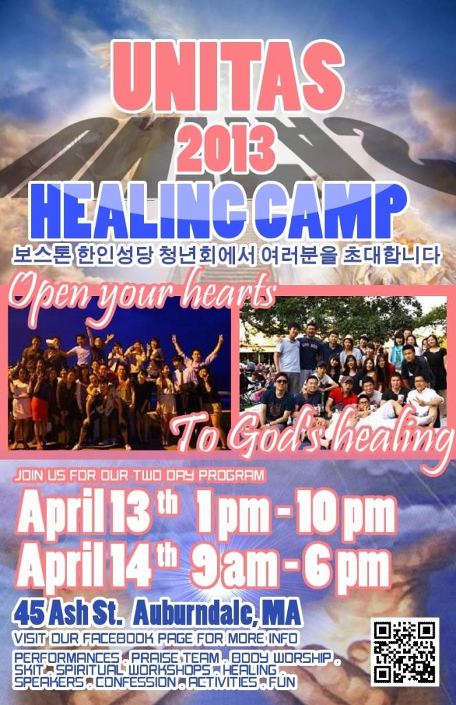 unitas healing camp draft 7