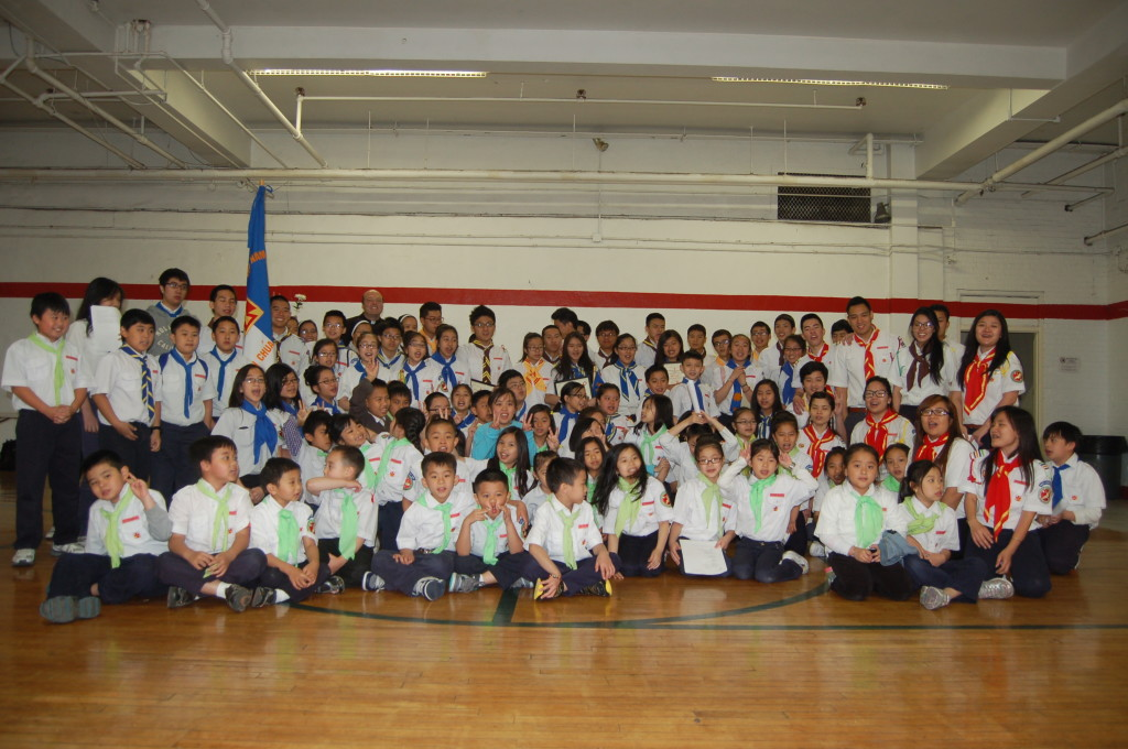 ietnamese Eucharistic Youth Society