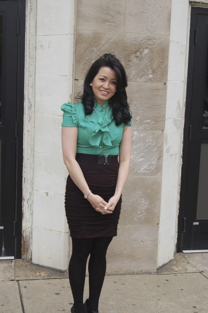 Teresa Ngoc Nguyen