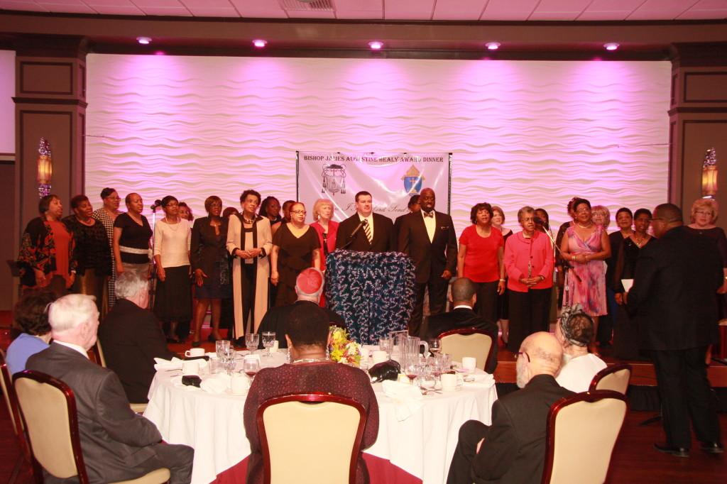 Archdiocesan Black Catholic Choir