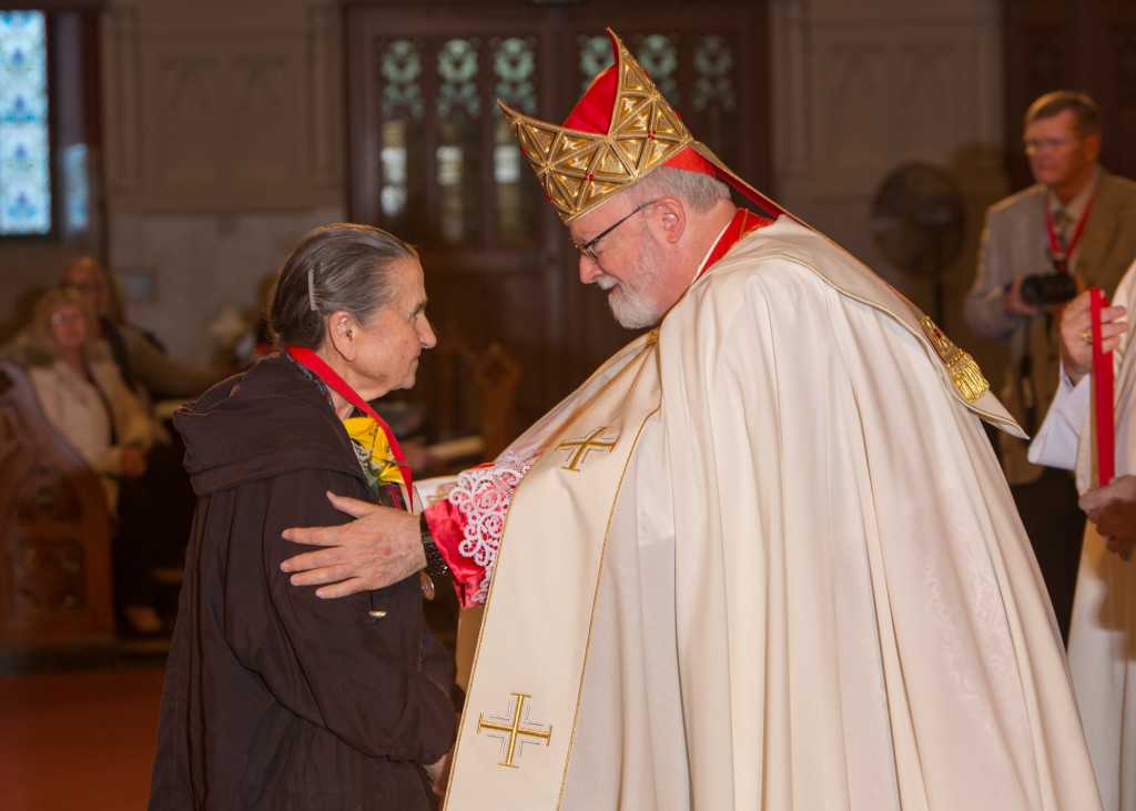 Ms. Paule Verdet, Sacred Heart Parish Newton, Hmong Apostolate