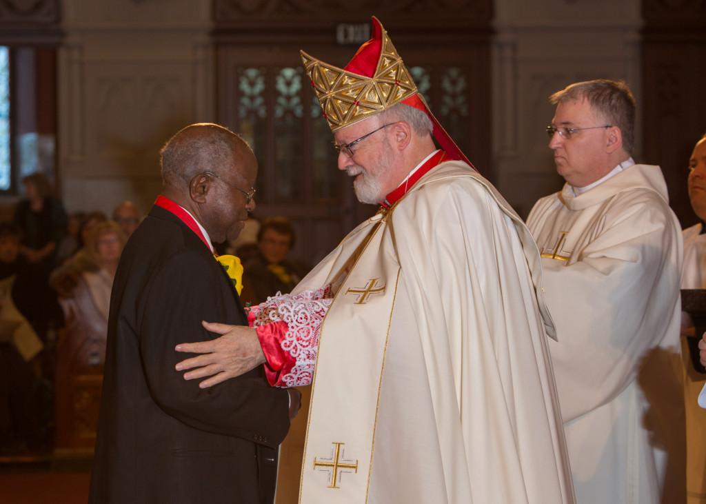 Dr. Aloysius Lugira, St. Mary Parish Waltham, Ugandan Apostolate