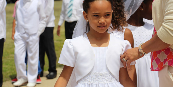 Feast of St. John The Baptist celebrated by the Cape Verdean Community - June, 2014